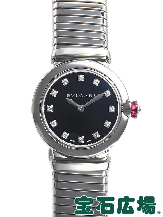 ブルガリ BVLGARI ルチェア トゥボガス LU28BSS/12T【新品】 レディース 腕時計 送料・代引手数料無料