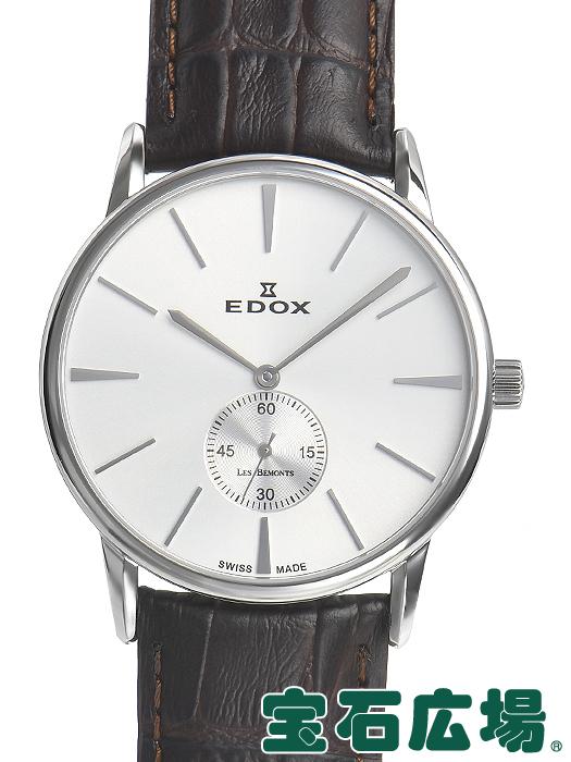 エドックス EDOX レ・ベモン ウルトラスリム ハンドワインディング 72014-3-AIN【新品】 腕時計 メンズ 送料・代引手数料無料