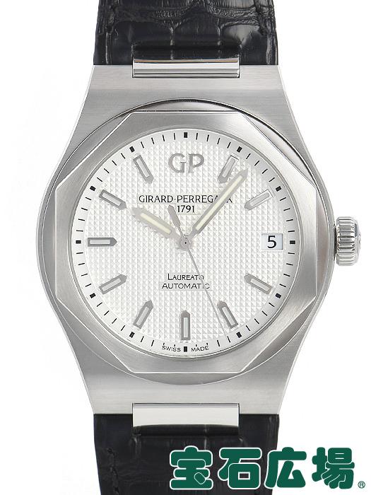 ジラール・ペルゴ GIRARD PERREGAUX ロレアート 81010-11-131-BB6A【新品】 腕時計 メンズ 送料無料