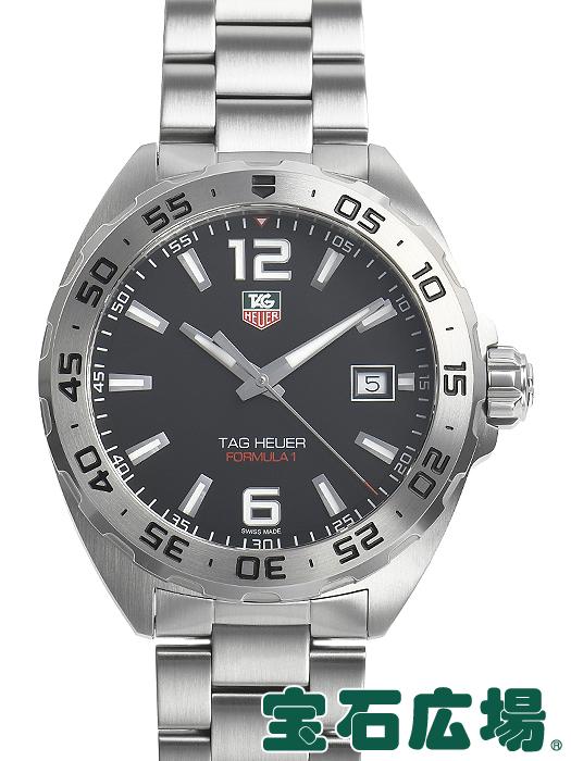 タグ・ホイヤー TAG HEUER フォーミュラー1 WAZ1112.BA0875【新品】 メンズ 腕時計 送料・代引手数料無料