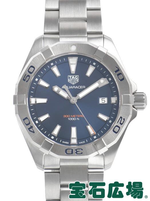 タグ・ホイヤー TAG HEUER アクアレーサーQZ 300M WBD1112.BA0928【新品】 メンズ 腕時計 送料・代引手数料無料