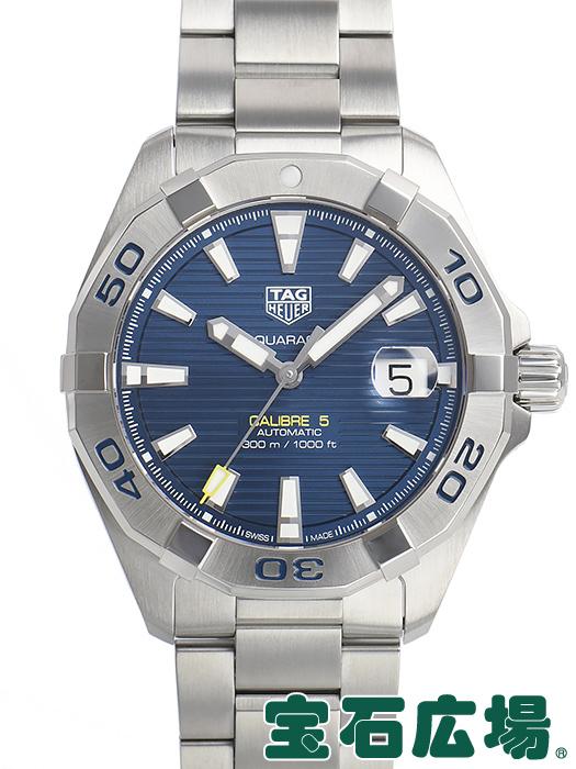 タグ・ホイヤー TAG HEUER アクアレーサー キャリバー5 300M WBD2112.BA0928【新品】 メンズ 腕時計 送料・代引手数料無料