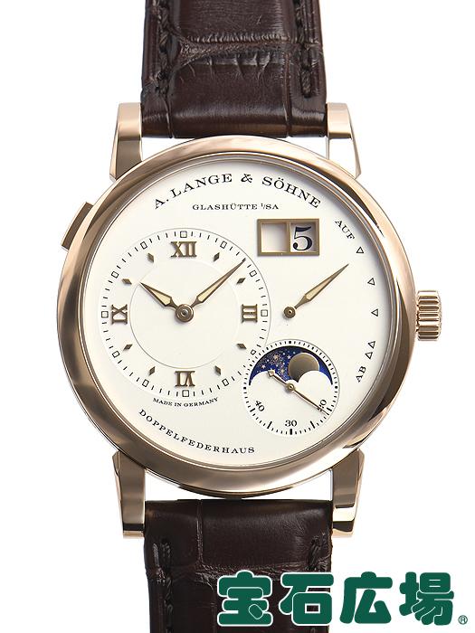ランゲ&ゾーネ A.LANGE & SOHNE ランゲ1 ムーンフェイズ 192.032【新品】 メンズ 腕時計 送料・代引手数料無料