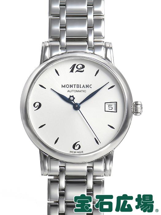 モンブラン MONTBLANC スタークラシック レディ 111591【新品】 レディース 腕時計 送料・代引手数料無料