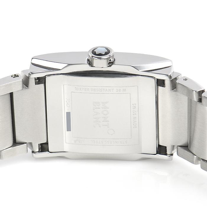 モンブラン MONTBLANC プロフィール 38947【新品】 レディース 腕時計 送料・代引手数料無料