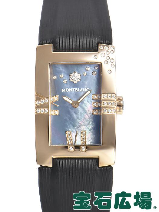 モンブラン MONTBLANC プロフィール 104289【新品】 レディース 腕時計 送料・代引手数料無料