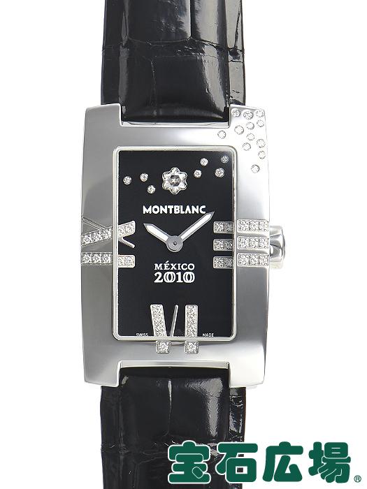 モンブラン MONTBLANC プロフィール 世界限定200本 106237【新品】 レディース 腕時計 送料・代引手数料無料