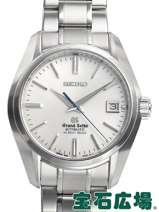 セイコー SEIKO グランドセイコー マスターショップ限定モデル SBGH001 9S85-00A0