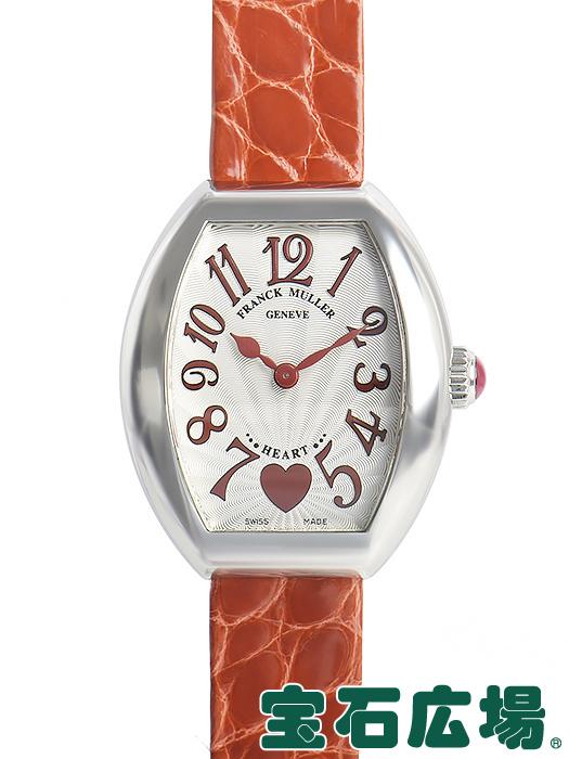 フランク・ミュラー ハートトゥハート 5002SQZC6H【新品】 レディース 腕時計 送料・代引手数料無料
