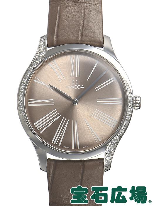 オメガ OMEGA デビル トレゾア 428.18.39.60.13.001【新品】 ユニセックス 腕時計 送料・代引手数料無料