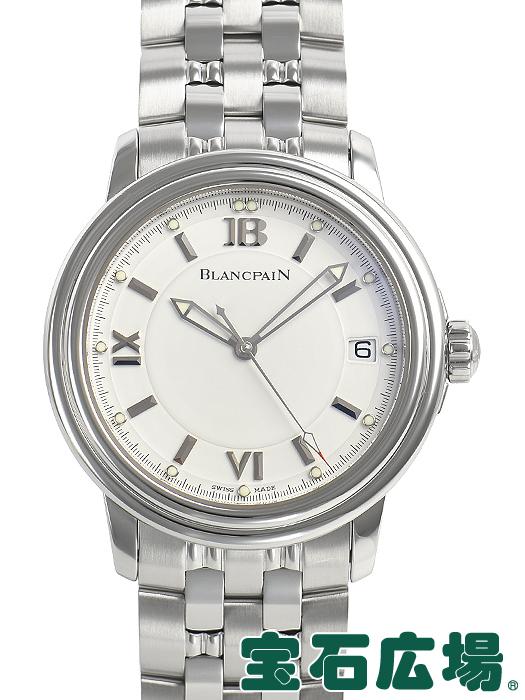 ブランパン BLANC PAIN レマン ウルトラスリム 2100-1127-71【中古】メンズ 腕時計 送料・代引手数料無料