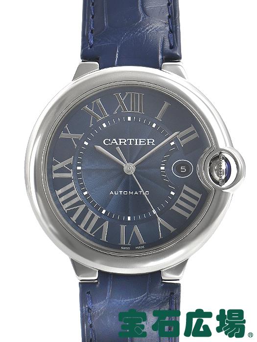 カルティエ CARTIER バロンブルー 42mm WSBB0025【新品】 腕時計 メンズ 送料・代引手数料無料