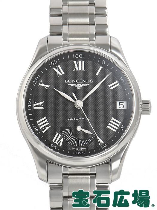 ロンジン LONGINES マスターコレクション L2.666.4.51.6【新品】メンズ 腕時計 送料・代引手数料無料
