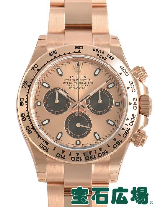 ロレックス ROLEX デイトナ 116505【新品】 メンズ 腕時計 送料無料