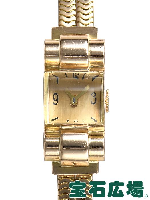 ブシュロン 2針【中古】【レディース】【腕時計】【送料・代引手数料無料】