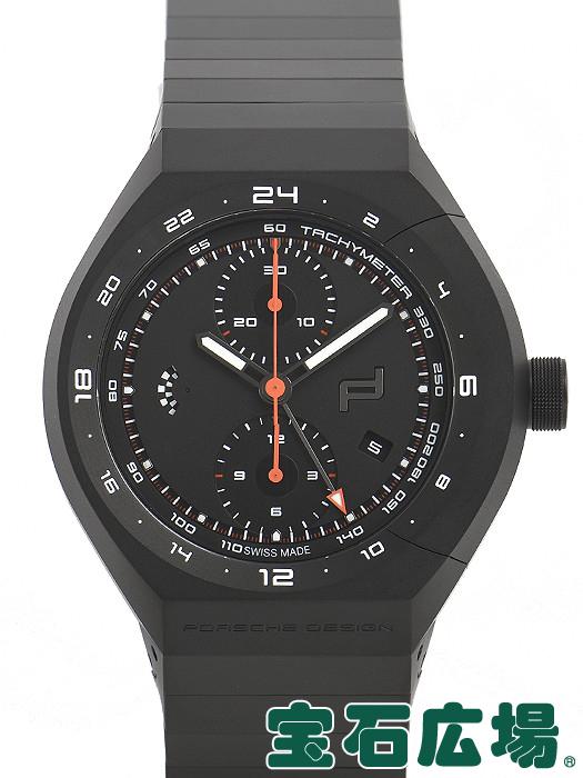 ポルシェ・デザイン PORSCHE DESIGN モノブロック・アクチュエーター GMT クロノタイマー 6030.6.01.007.01.5【新品】メンズ 腕時計 送料・代引手数料無料