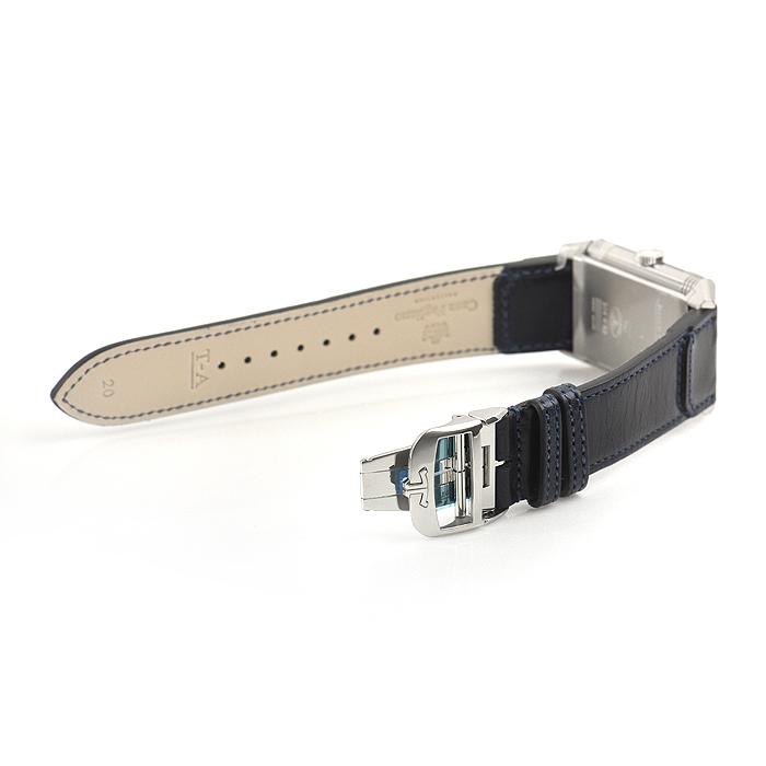 ジャガー・ルクルト JAEGER LECOULTRE レベルソ トリビュート スモールセコンド Q3978480【新品】 メンズ 腕時計 送料・代引手数料無料