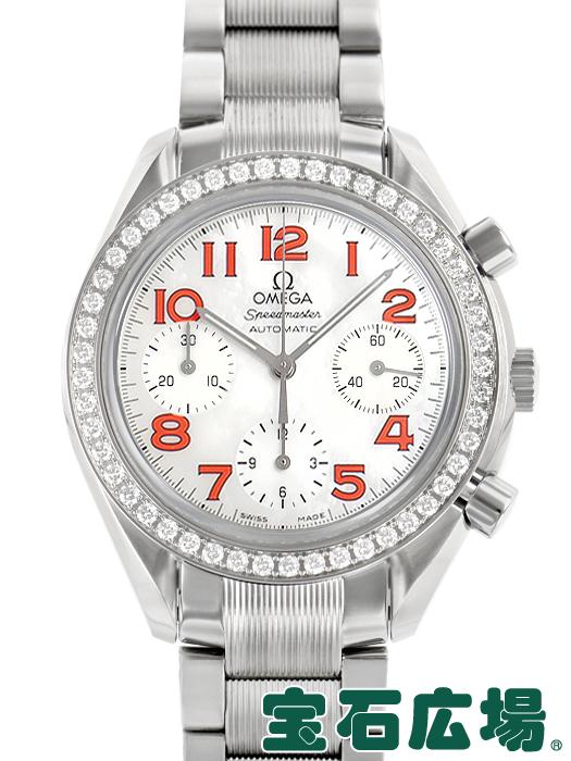 オメガ OMEGA スピードマスター 3535-79【新品】 ユニセックス 腕時計 送料・代引手数料無料