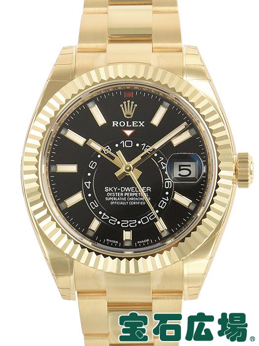 ロレックス ROLEX スカイドゥエラー 326938【新品】 メンズ 腕時計 送料・代引手数料無料