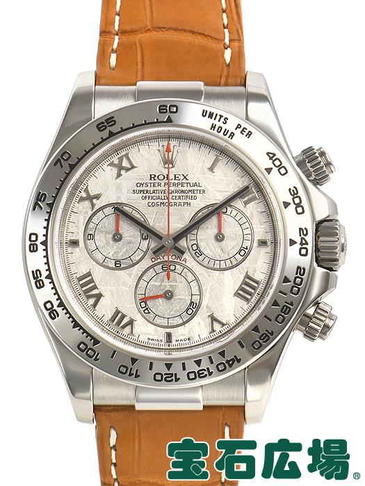 ロレックス ROLEX デイトナ 116519【中古】 メンズ 腕時計 送料・代引手数料無料