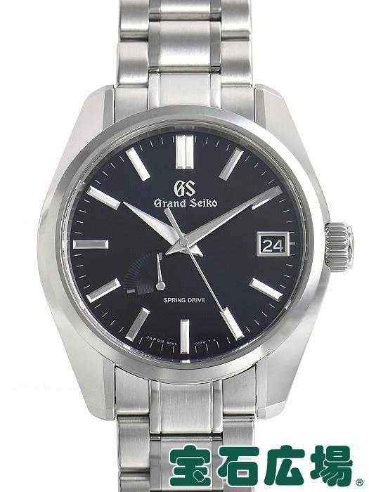 セイコー SEIKO グランドセイコー ヘリテージコレクション44GS現代デザイン マスターショップ限定 SBGA375 9R65-0CV0【中古】 メンズ 腕時計 送料・代引手数料無料
