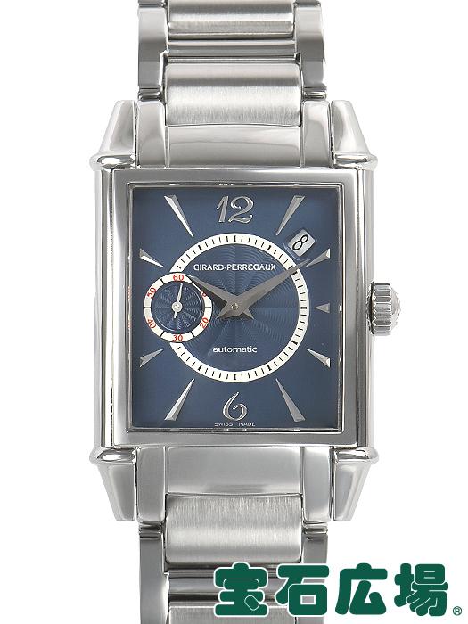 ジラール・ペルゴ GIRARD PERREGAUX ヴィンテージ1945 25932.1.11.406【中古】 メンズ 腕時計 送料・代引手数料無料