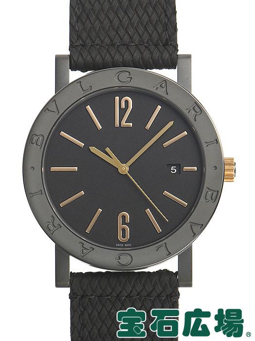 ブルガリ BVLGARI ブルガリブルガリソロテンポ BB41BBCLD/MB【新品】 メンズ 腕時計 送料・代引手数料無料