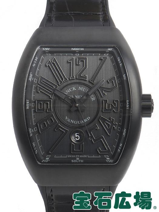 フランク・ミュラー FRANCK MULLER ヴァンガード V45SCDTTTNRBRNR【新品】 メンズ 腕時計 送料・代引手数料無料