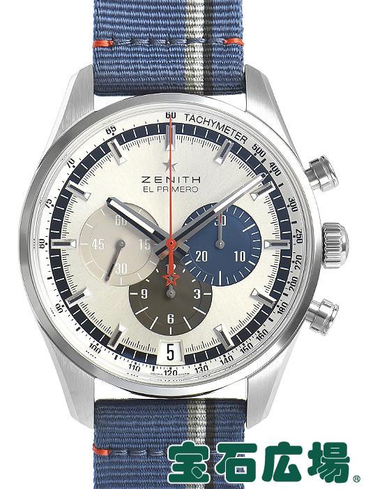 ゼニス エルプリメロ 36000VPH 03.2040.400/69.C802【新品】 メンズ 腕時計 送料・代引手数料無料