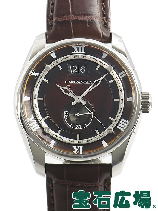 シチズン カンパノラ メカニカルコレクション 紅明 NZ0000-07W メンズ 中古 送料無料 CITIZEN 腕時計 正規品 超安い
