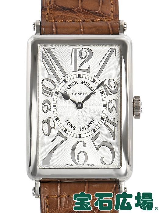 フランク・ミュラー FRANCK MULLER ロングアイランド RELIEF 1200SC RELIEF【中古】 メンズ 腕時計 送料・代引手数料無料