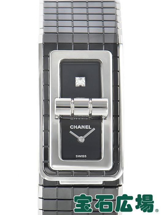 シャネル CHANEL コード ココ H5147【新品】 レディース 腕時計 送料・代引手数料無料