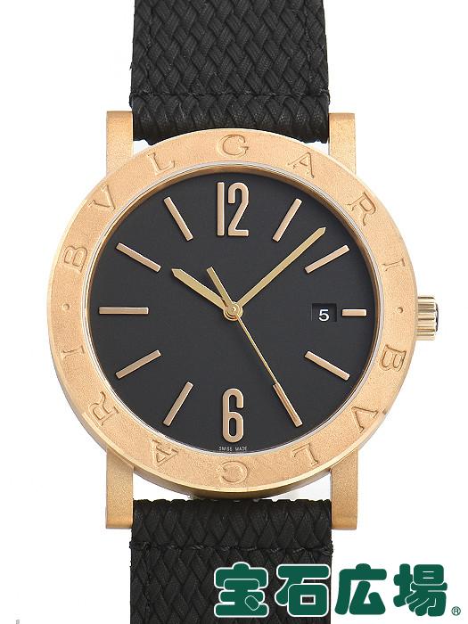 ブルガリ BVLGARI ブルガリブルガリ ソロテンポ BB41BBSBLD/MB【新品】 メンズ 腕時計 送料・代引手数料無料