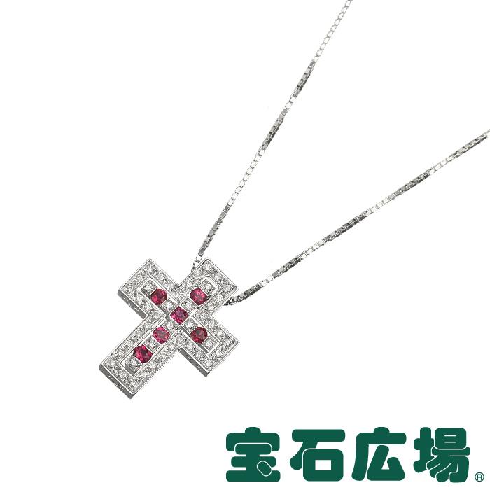 ダミアーニ ベルエポック ルビー・ダイヤペンダントネックレス(XS) 20023065【新品】 ジュエリー 送料無料