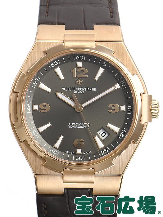 ヴァシュロン・コンスタンタン VACHERON CONSTANTIN オーバーシーズ 47040/000R-9666【中古】 メンズ 腕時計 送料・代引手数料無料