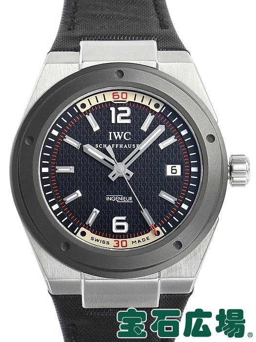 IWC インヂュニア オートマチック IW323401【中古】 メンズ 腕時計 送料・代引手数料無料