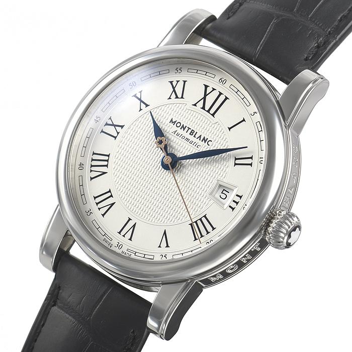 モンブラン MONTBLANC スターデイト 113644【新品】 メンズ 腕時計 送料・代引手数料無料