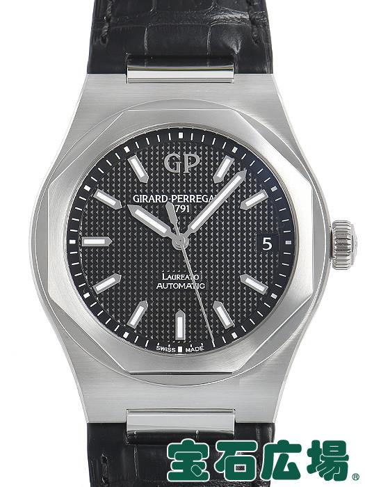 ジラール・ペルゴ GIRARD-PERREGAUX ロレアート 81010-11-634-BB6A【新品】 メンズ 腕時計 送料・代引手数料無料