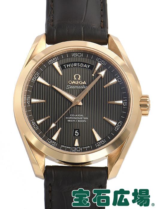 オメガ OMEGA シーマスターコーアクシャルアクアテラ 231.53.42.22.06.001【新品】 メンズ 腕時計 送料・代引手数料無料