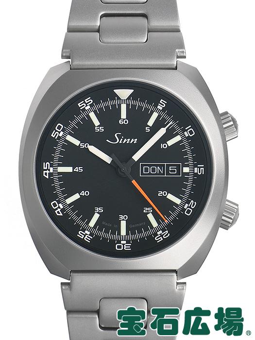 ジン SINN 240.ST 240.ST【新品】 メンズ 腕時計 送料・代引手数料無料