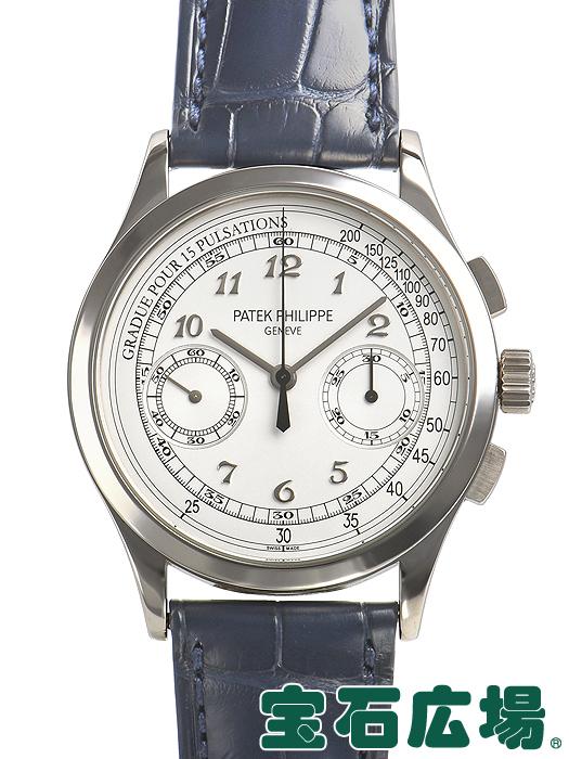 パテック・フィリップ PATEK PHILIPPE クロノグラフ 5170G-001【中古】 メンズ 腕時計 送料・代引手数料無料