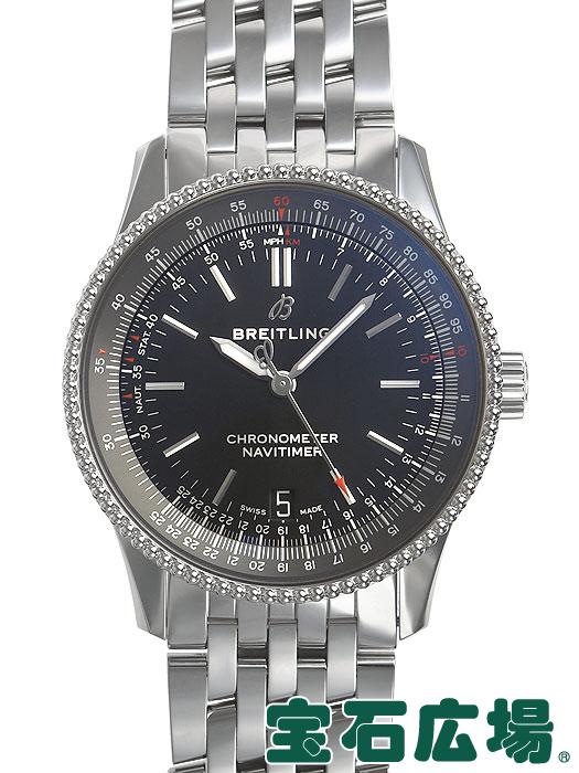 ブライトリング BREITLING ナビタイマー1 オートマチック38 A165B-1NP【新品】 メンズ 腕時計 送料・代引手数料無料