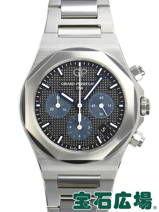 ジラール・ペルゴ GIRARD-PERREGAUX ロレアート クロノグラフ 81040-11-631-11A【新品】 メンズ 腕時計 送料・代引手数料無料