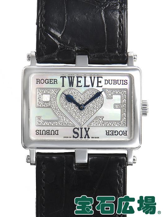 ロジェ・デュブイ ROGER DUBUIS トゥーマッチ 【中古】 レディース 腕時計 送料・代引手数料無料
