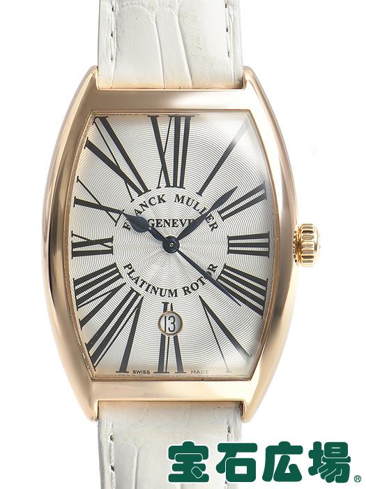 フランク・ミュラー FRANCK MULLER トノウカーベックス 6850BSCDTRA【中古】 メンズ 腕時計 送料・代引手数料無料