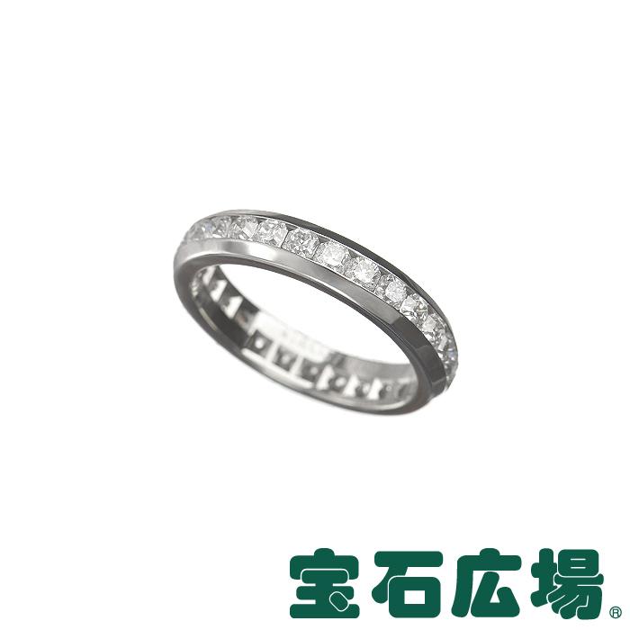 ティファニー TIFFANY&CO ルシダ フルサークルバンド ダイヤ リング 【中古】 ジュエリー 送料無料
