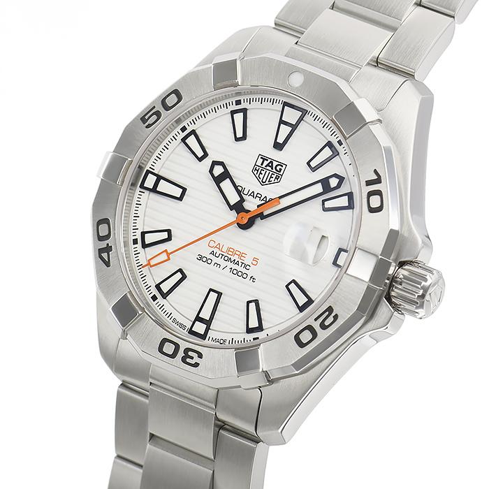 タグ・ホイヤー TAG HEUER アクアレーサーキャリバー5 300M WBD2111.BA0928【新品】 メンズ 腕時計 送料・代引手数料無料