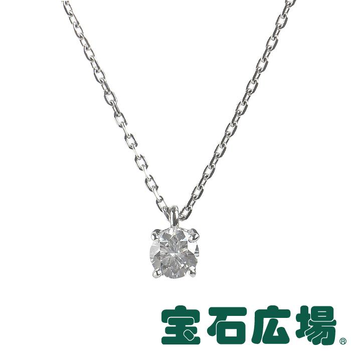 宝石広場オリジナル ダイヤ ペンダントネックレス D 0.712ct 【新品】 ジュエリー 送料無料