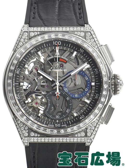 ゼニス ZENITH デファイ エルプリメロ21 32.9000.9004/78.R582【新品】 メンズ 腕時計 送料・代引手数料無料