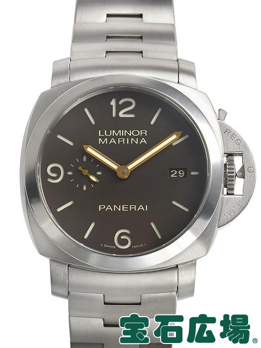 パネライ PANERAI ルミノール1950 マリーナ3デイズ PAM00352【中古】 メンズ 腕時計 送料・代引手数料無料